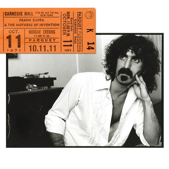 Carnegie Hall (Live At Carnegie Hall/1971)