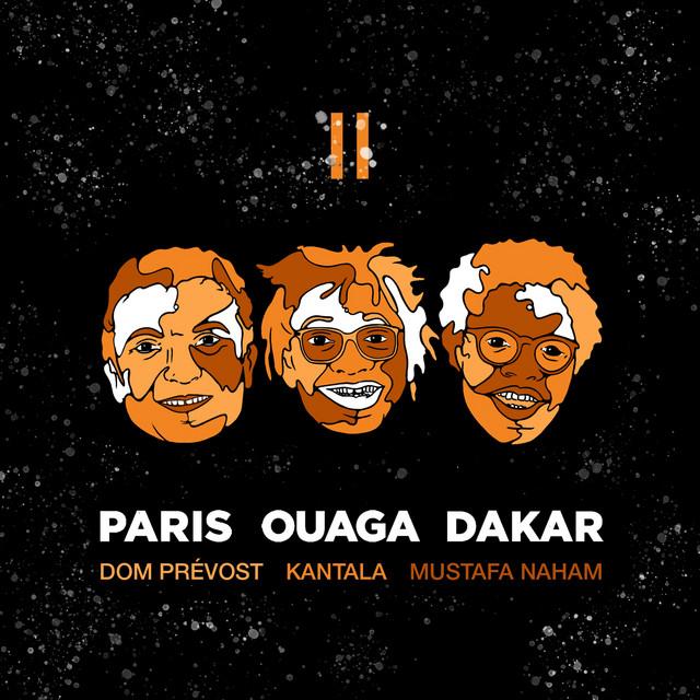 Paris Ouaga Dakar 2