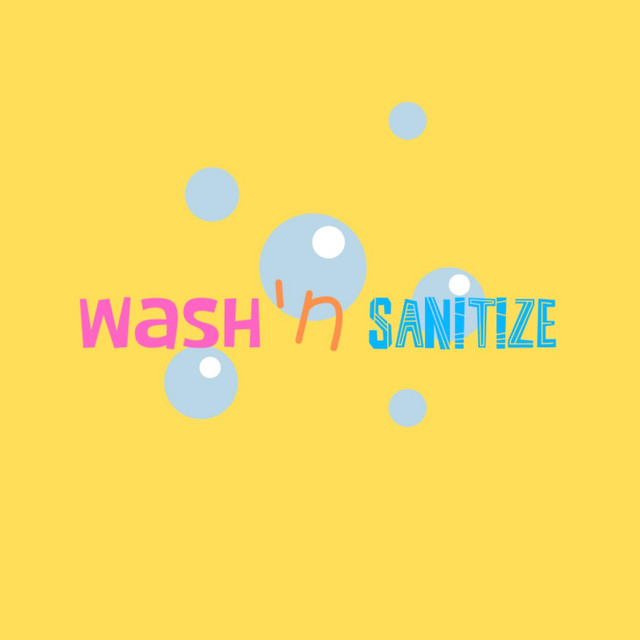 Wash n' Sanitize by DJ Willy Wow