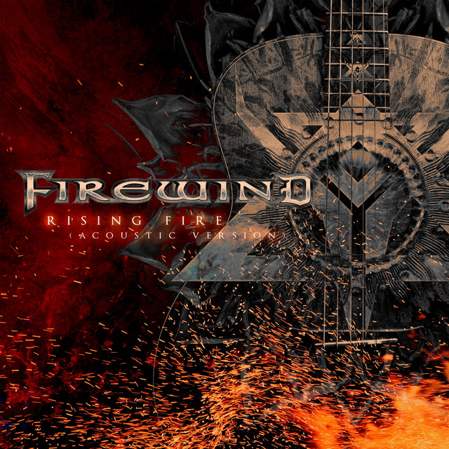Rising Fire (Acoustic Version)