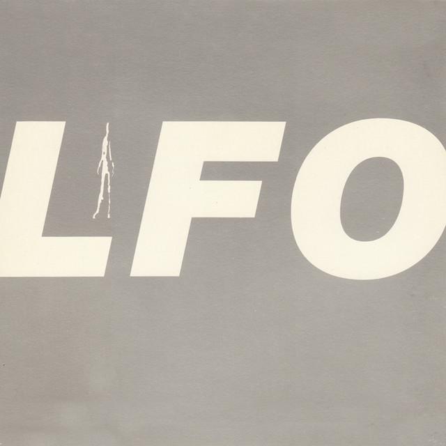 Lfo Vinyl