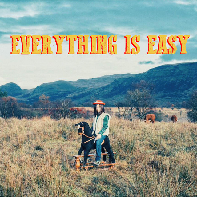 Everything is Easy Image