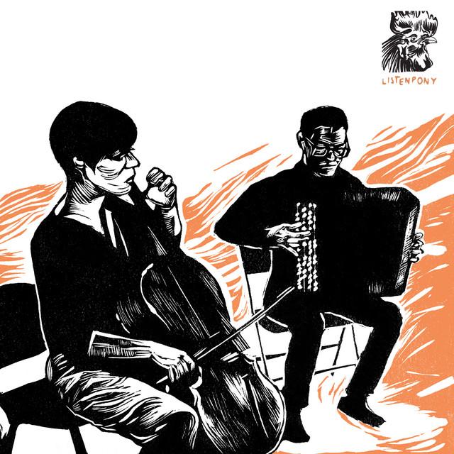 Live at Listenpony: Duo Bayanello