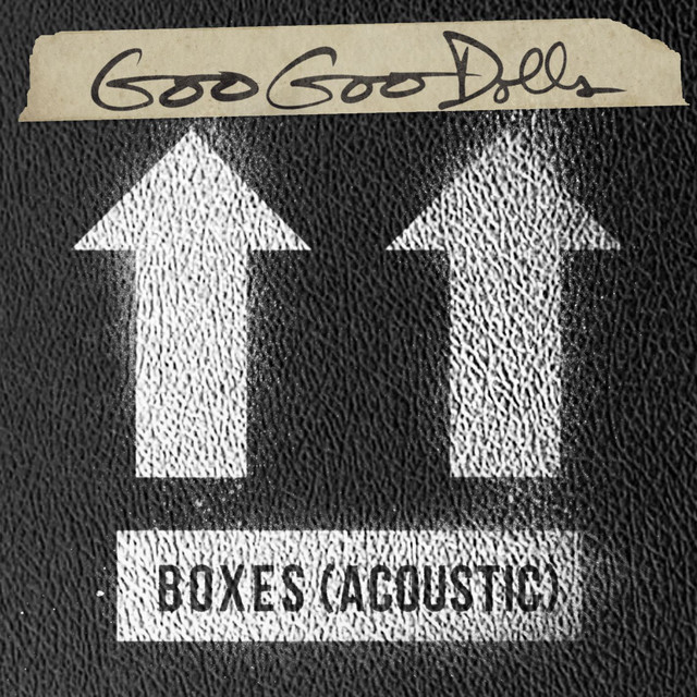 Albome cover of Boxes - Acoustic