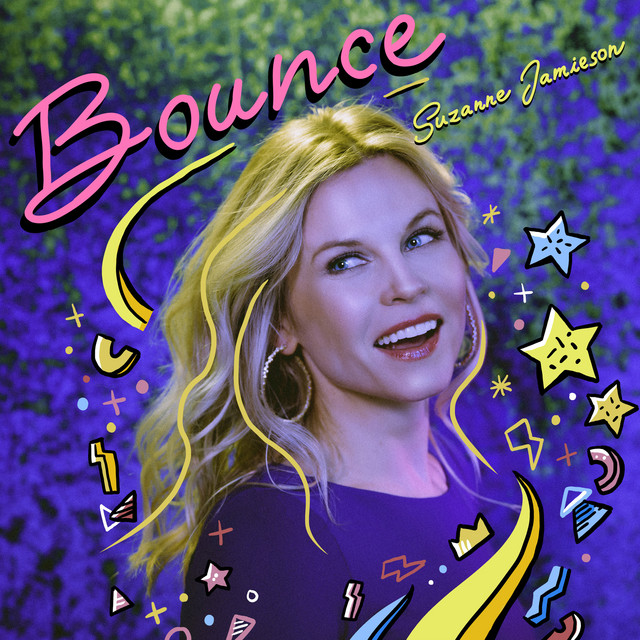 Bounce by Suzanne Jamieson