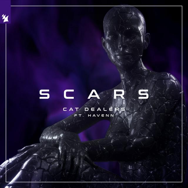 Scars - Single by Cat Dealers, HAVENN   Spotify