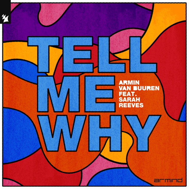 Tell Me Why album cover