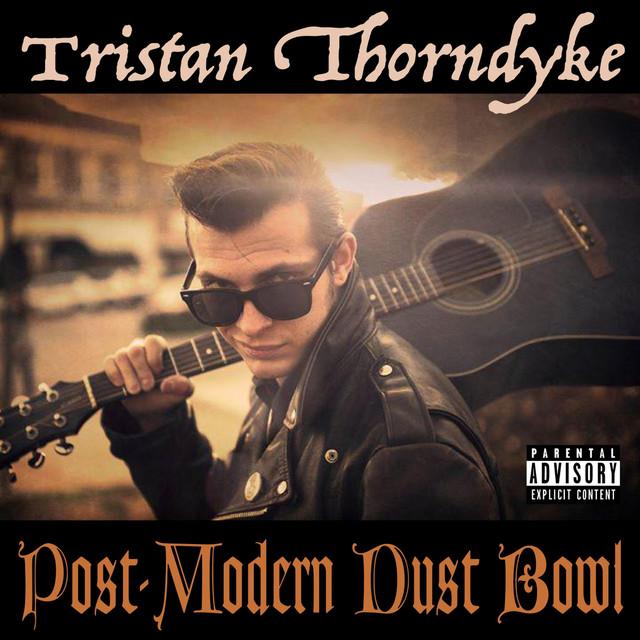 Post-Modern Dust Bowl