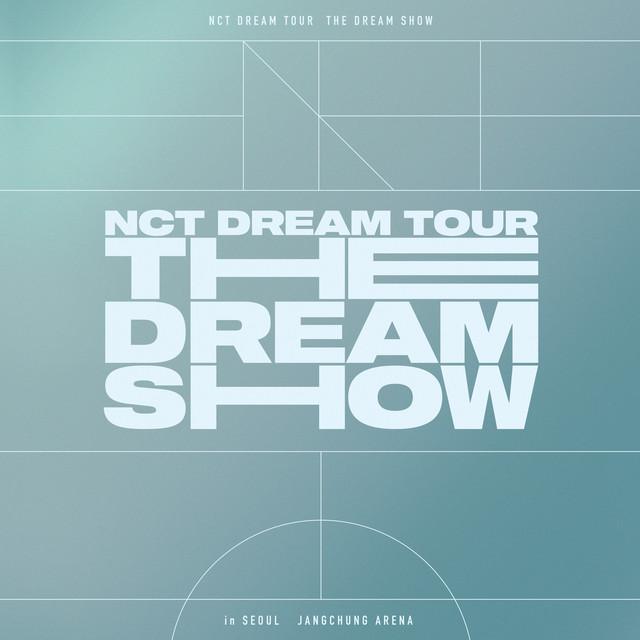 THE DREAM SHOW - The 1st Live Album