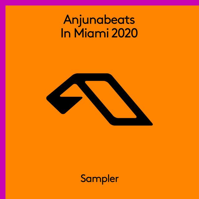 Anjunabeats In Miami 2020 - Sampler