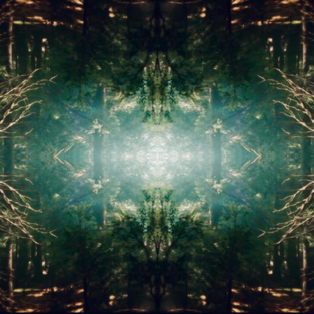 Chromatic Aberration (Lucid Mix) Image