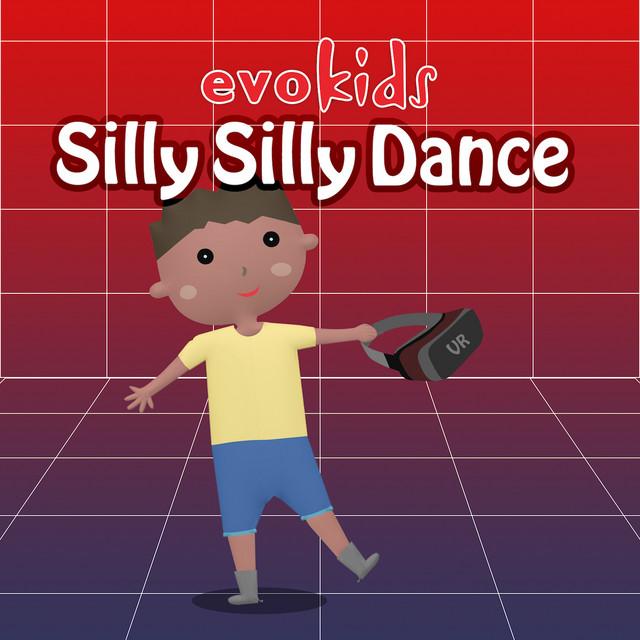 Silly Silly Dance by evokids