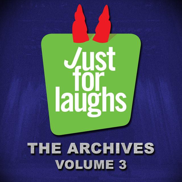 JFL 1993 Cartoon Laws album cover