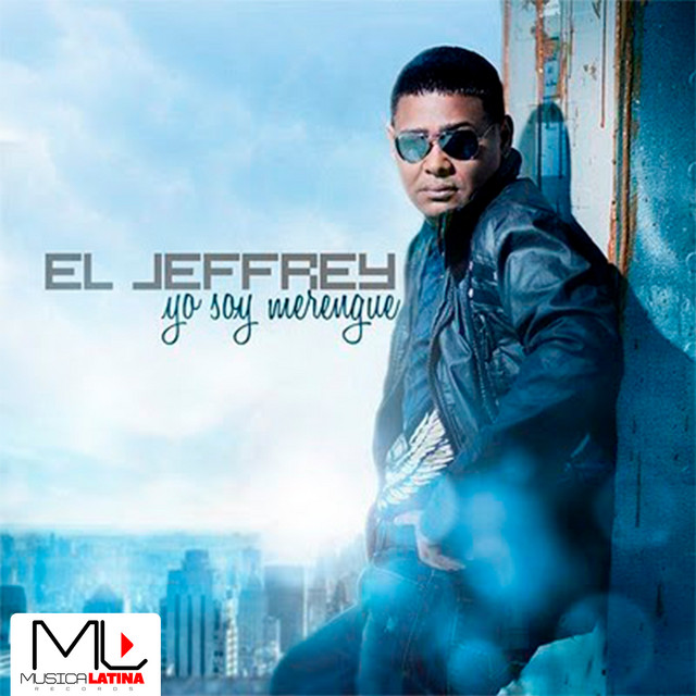El Jeffrey album cover