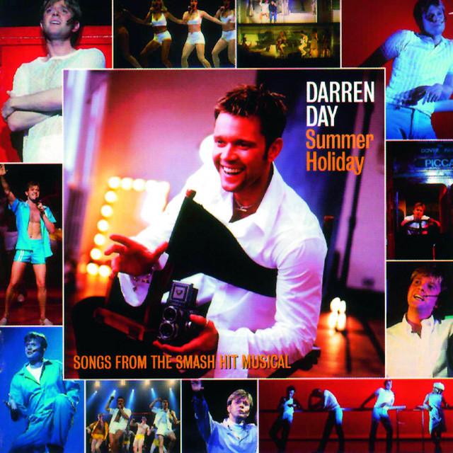 Bachelor Boy – Darren Day