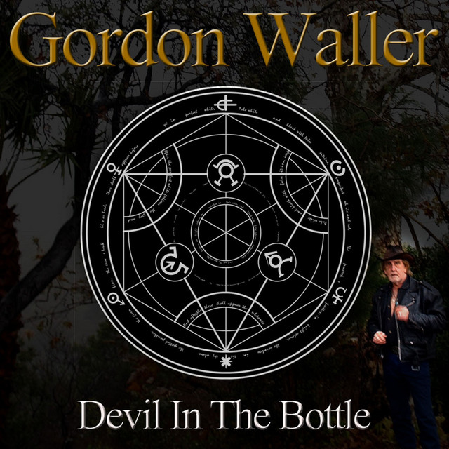 Devil In The Bottle