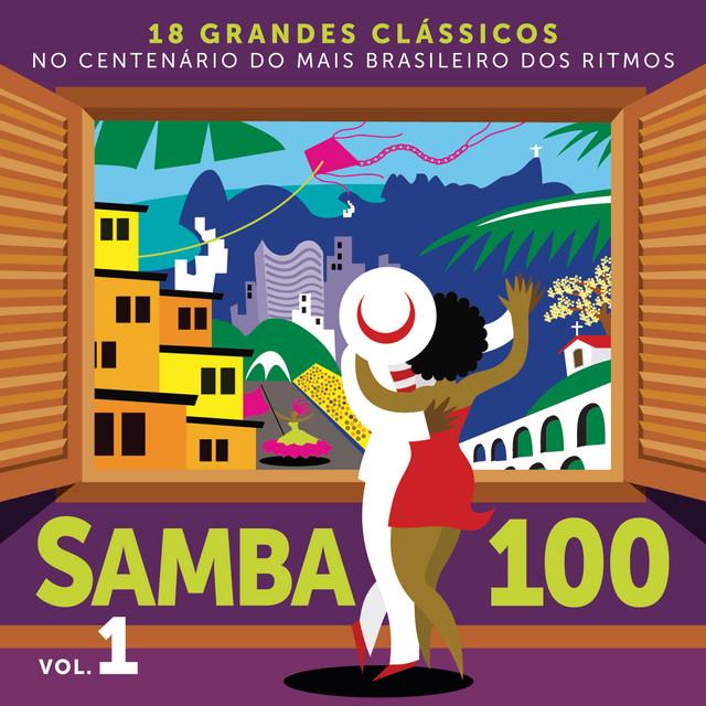 Samba 100 (Vol. 1)