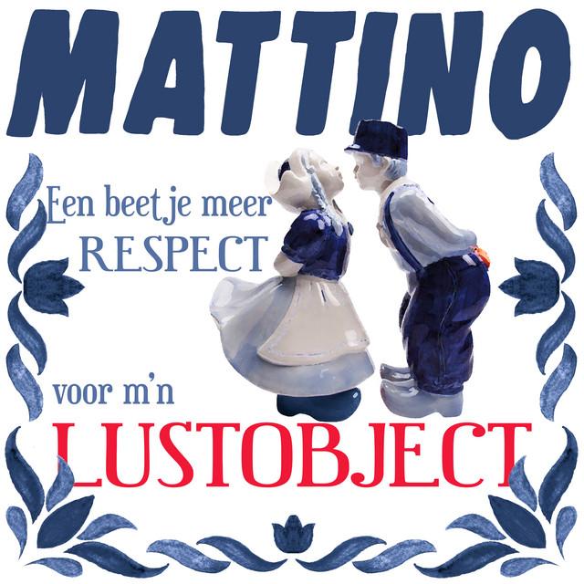 Een Beetje Meer Respect Voor M'n Lustobject