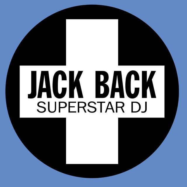 Jack Back  'Superstar DJ' ile ilgili görsel sonucu