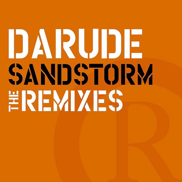 Darude album cover