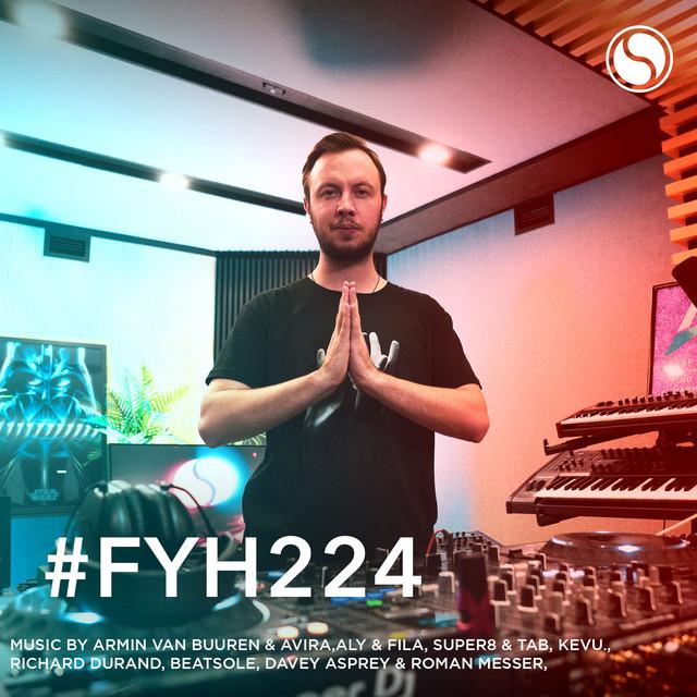 Find Your Harmony Radioshow #224
