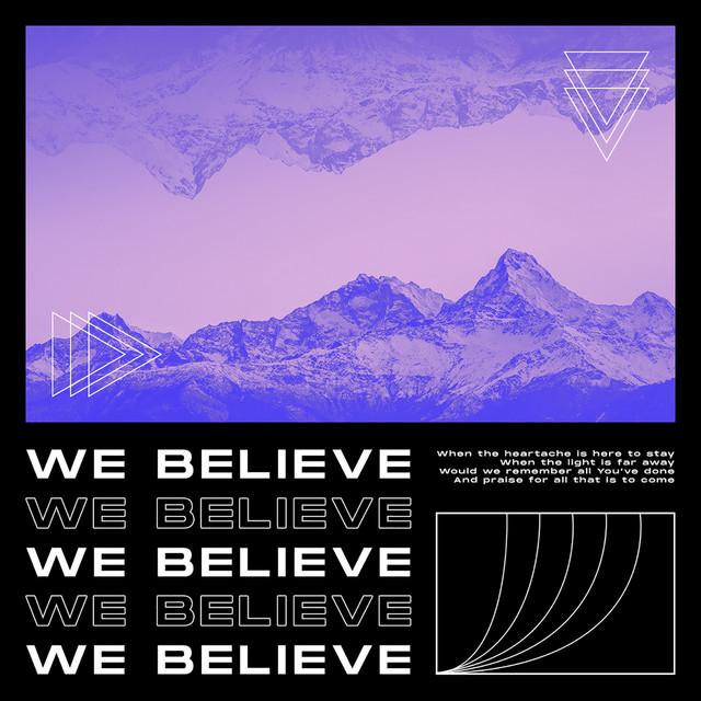 Eagle Brook Music - We Believe