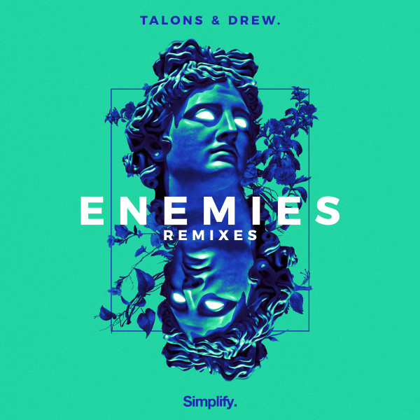 Enemies (Remixes) Image