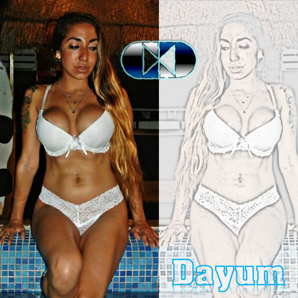 Dayum (Instrumental)