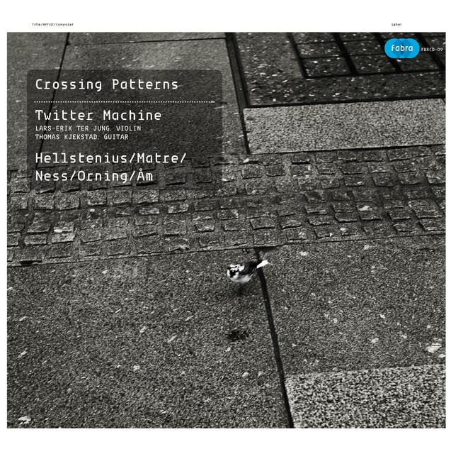 Crossing Patterns