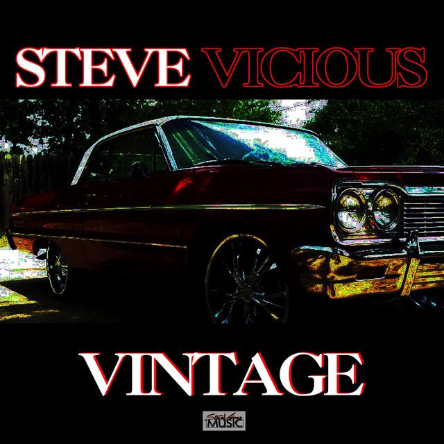 Steve Vicious
