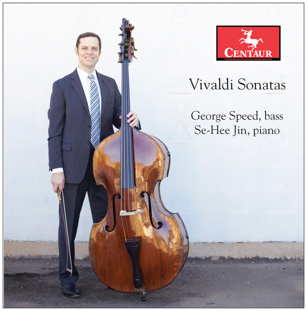 Cello Sonata in A Minor, Op. 14 No. 3, RV 43 (Arr. for Double Bass & Piano): II. Allegro