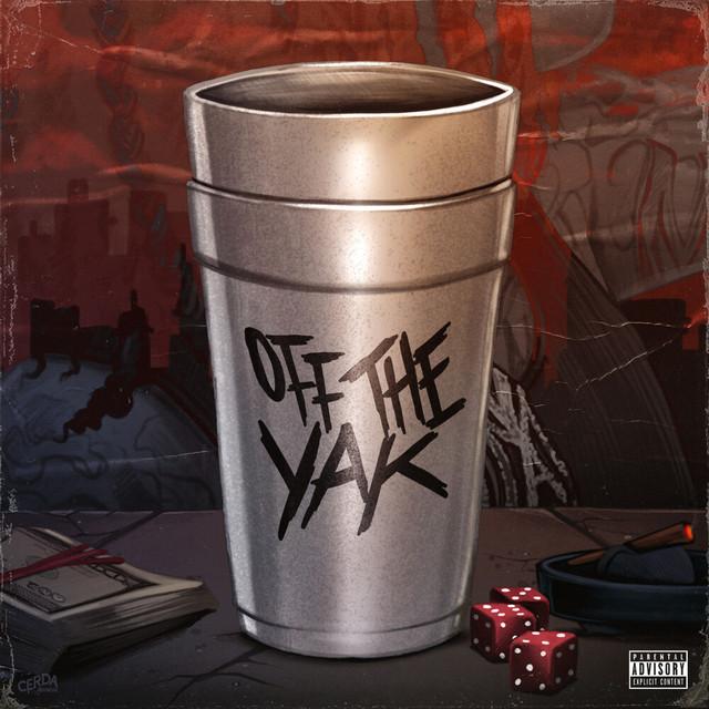 Off The Yak album cover