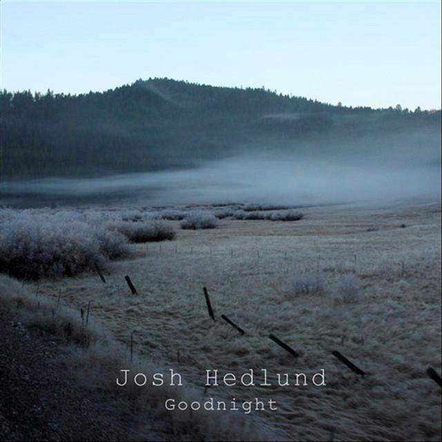 Josh Hedlund