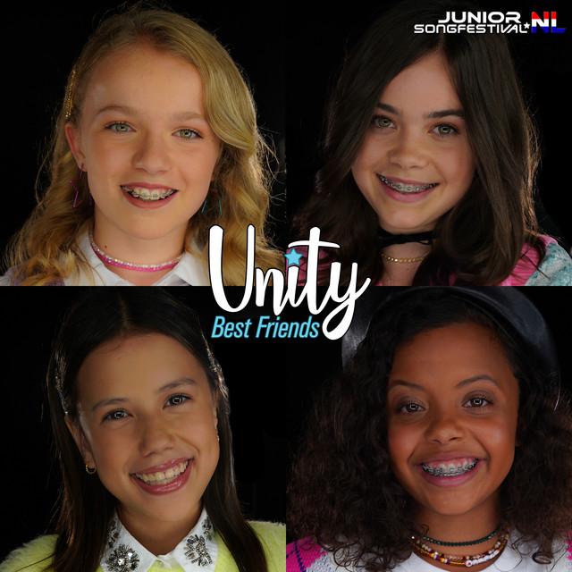 UNITY - Best Friends