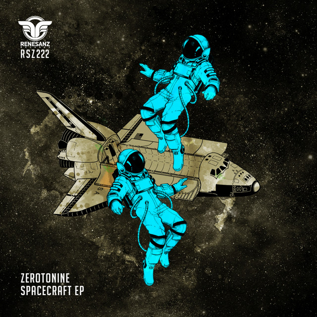 Spacecraft Image