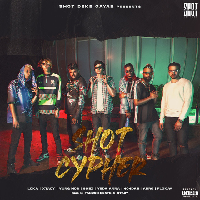 Shot Cypher