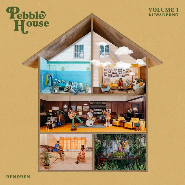 Pebble House, Vol. 1: Kuwaderno