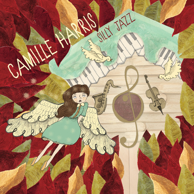 Silly Jazz by Camille Harris