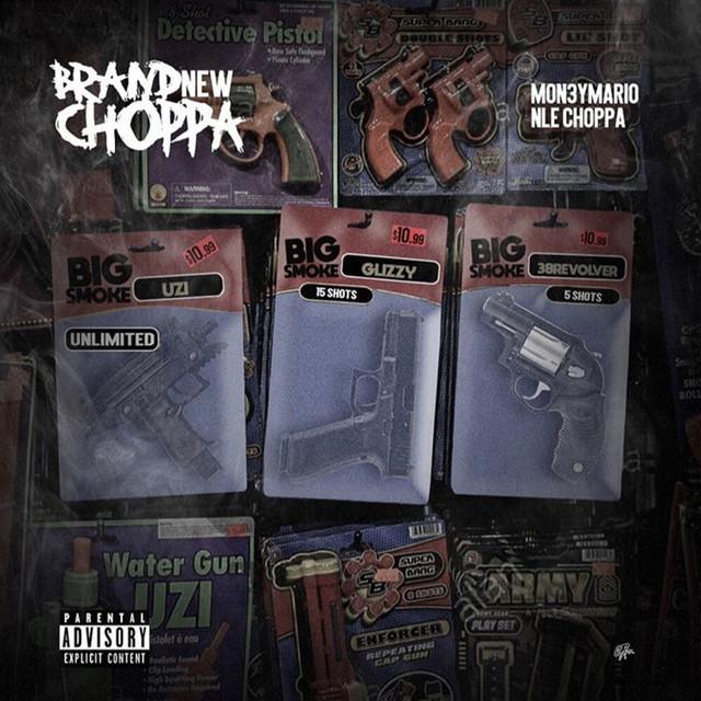 Brand New Choppa