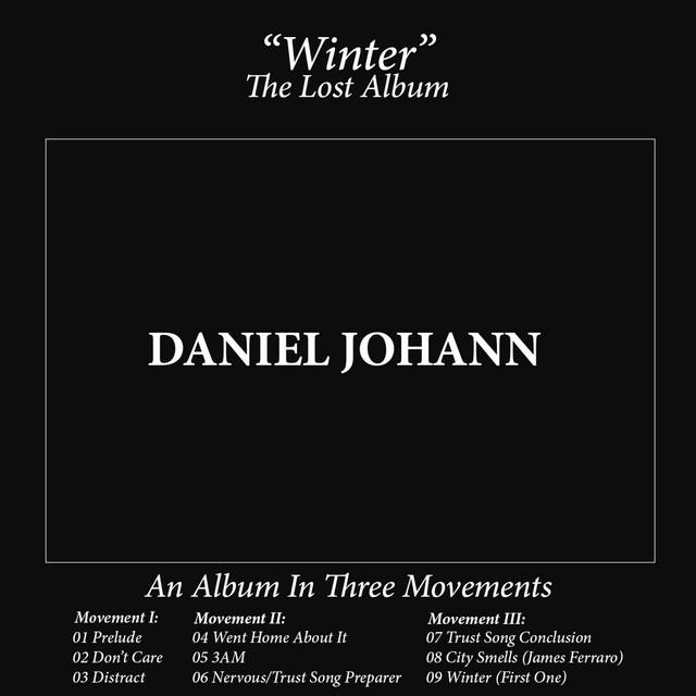 Daniel Johann