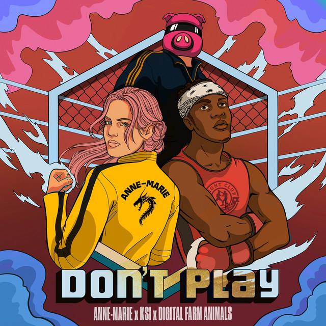 Don't Play (Shane Codd Remix)