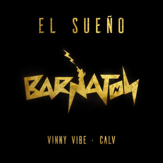 El Sueno album cover
