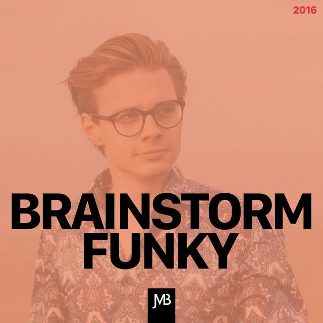 Brainstorm Funky