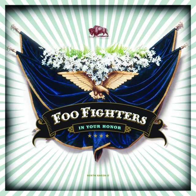 Foo Fighters Best of You acapella