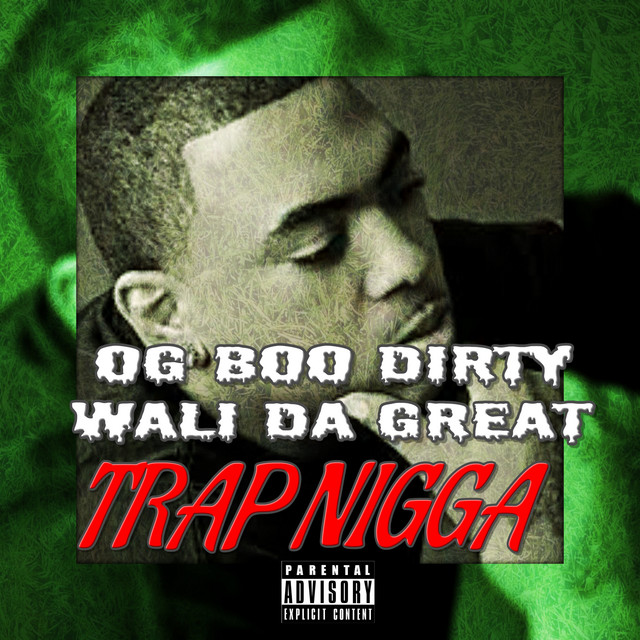 Trap Nigga