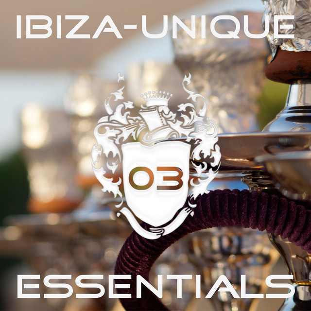 Ibiza-Unique Essentials, Vol. 3 (Compiled By Discey)
