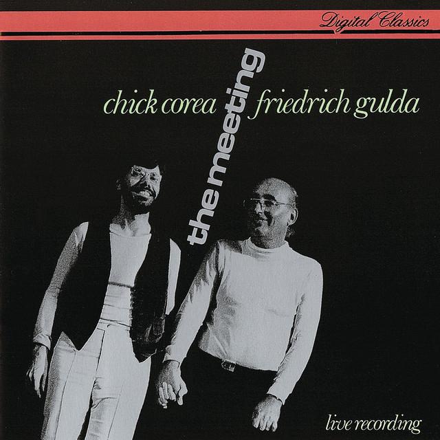 Chick Corea & Friedrich Gulda: The Meeting
