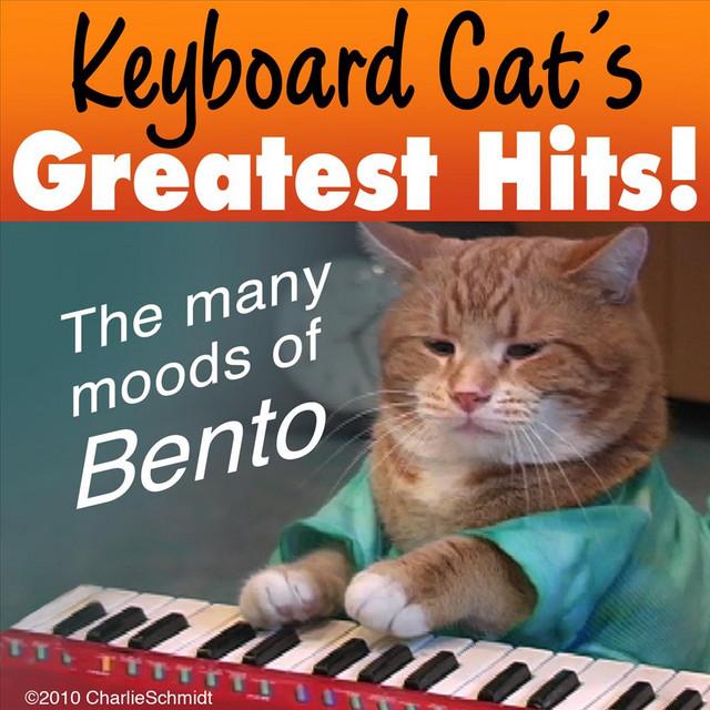 Keyboard Cat - Keyboard Cat's Greatest Hits