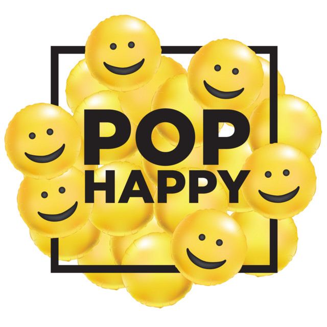 Pop Happy