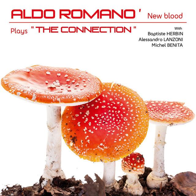 New Blood (feat. Baptiste Herbin, Alessandro Lanzoni & Michel Benita) Image